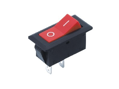 Rock switch KCD2101-007