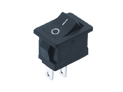 Rock switch KCD101-029